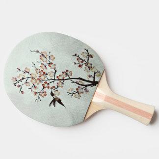 Raquete Para Ping Pong colibri
