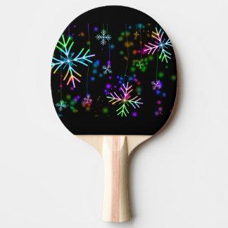 Raquete Para Ping Pong Estrela da neve