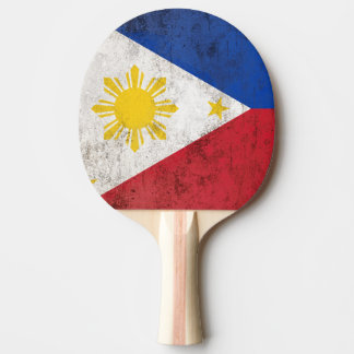 Raquete Para Ping-pong Filipinas