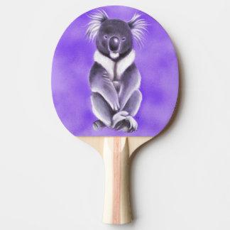 Raquete Para Ping-pong Koala de Buddha