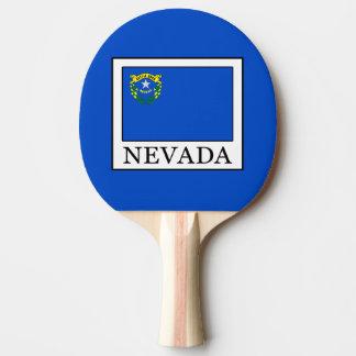 Raquete Para Ping Pong Nevada