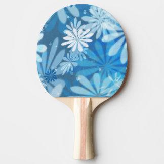 Raquete Para Ping-pong partido da margarida