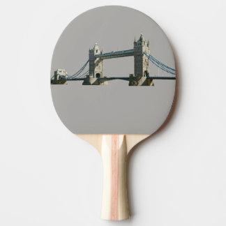 Raquete Para Ping-pong ponte de Londres