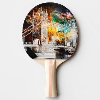 Raquete Para Ping-pong Respire outra vez sonhos de Londres