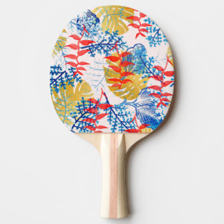 Raquete Para Ping Pong Romance de brotamento