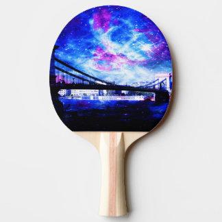 Raquete Para Ping-pong Sonhos do Budapest do amante
