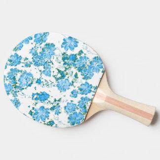 Raquete Para Ping-pong sonhos florais 12 E