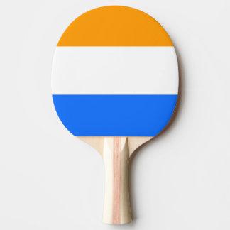 Raquete Para Tênis De Mesa A Bandeira do príncipe