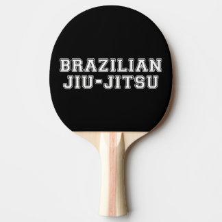 Raquete Para Tênis De Mesa Brasileiro Jiu Jitsu