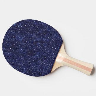 Raquete Para Tênis De Mesa Impressionante por todo o lado nas estrelas 01A