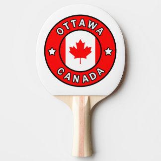 Raquete Para Tênis De Mesa Ottawa Canadá