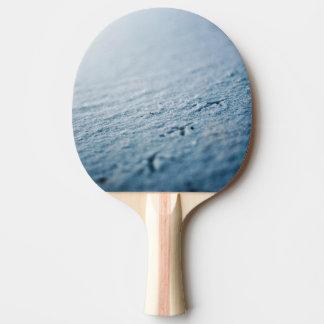 Raquete Para Tênis De Mesa Pá do pong do sibilo das trilhas do pássaro da