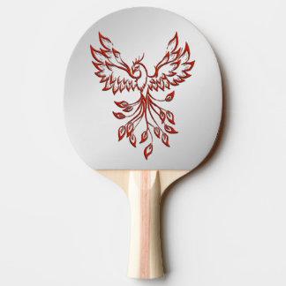Raquete Para Tênis De Mesa Vôo de uma prata de Phoenix