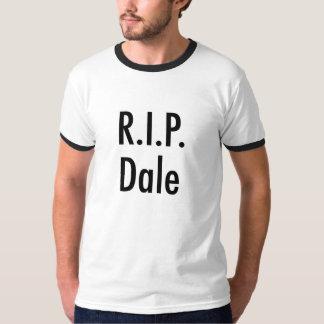 RASGO Dale Tshirt
