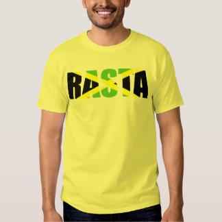 Rasta Tshirt