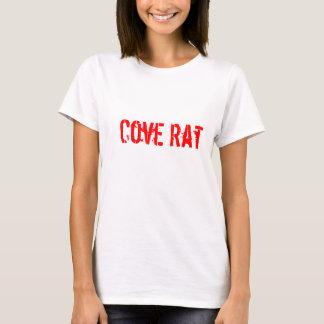 Rato da angra camiseta