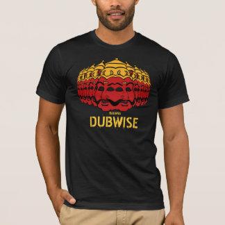 Ravana Dubwise Camiseta
