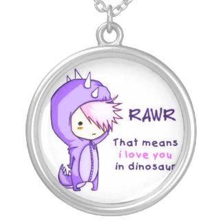 RAWR <3 COLARES