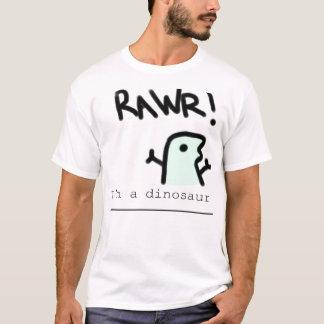 Rawr:) Camiseta