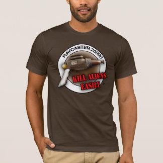 raycaster camiseta