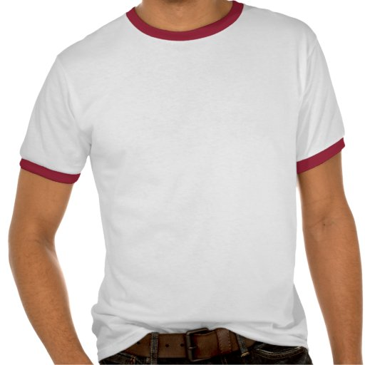 raycaster t-shirt