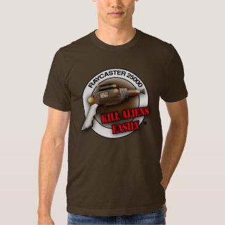 raycaster tshirts