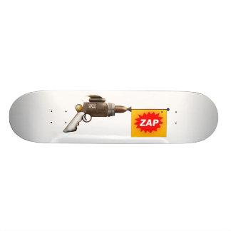 raygun shape de skate 18,4cm