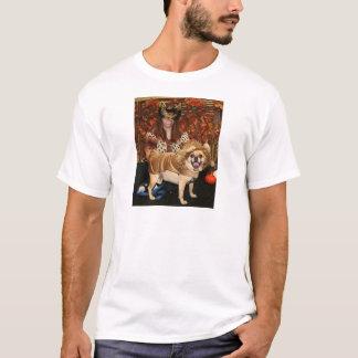 Rayna - Puggle - Photo-1 Camiseta