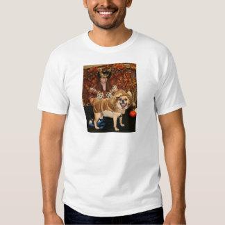 Rayna - Puggle - Photo-1 T-shirt
