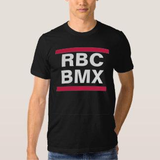 RBC BMX CAMISETA