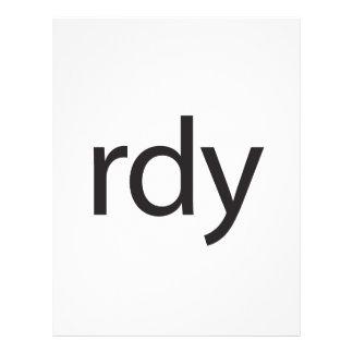 rdy.ai modelo de panfletos