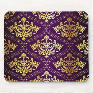 real roxo mouse pad