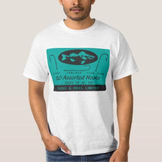 Reboque e carretel tshirts