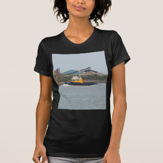 Reboque SWS Breda Camisetas