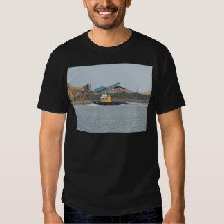 Reboque SWS Breda T-shirts