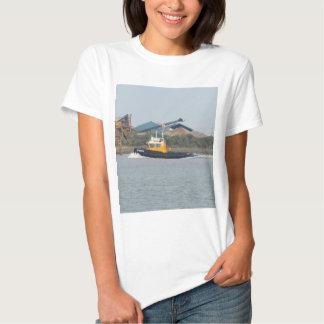 Reboque SWS Breda Tshirts
