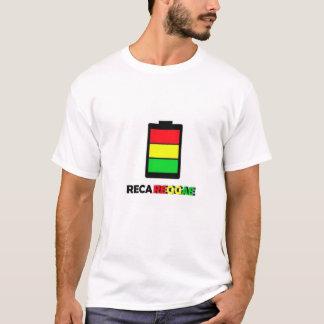 Recareggae Camiseta