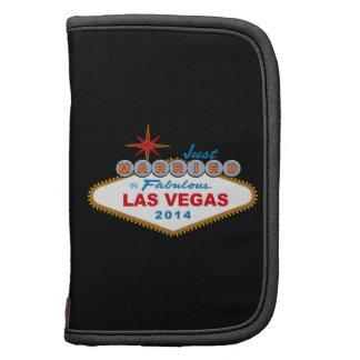 Recem casados em Las Vegas fabuloso 2014 sinal Organizadores
