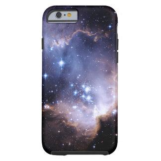Recentemente formando estrelas capa tough para iPhone 6