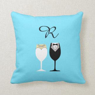 Recentemente travesseiro decorativo de almofada