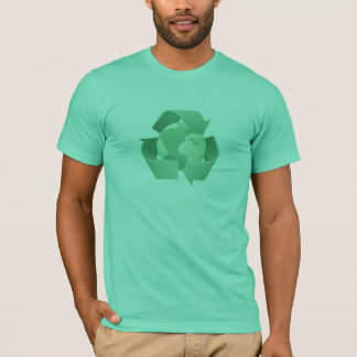 Recicl Camiseta
