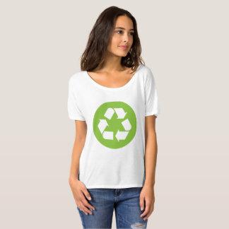 """""""Recicl """" Camiseta"""