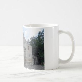 """""""Recorde o Alamo """" Caneca De Café"""