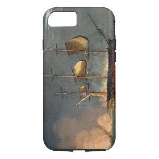 Recorte do Hermione do porto do Po Capa iPhone 7