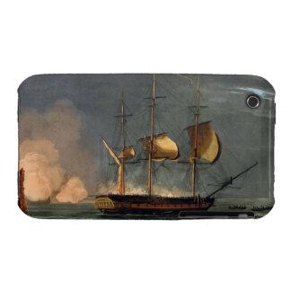 Recorte do Hermione do porto do Po Capa Para iPhone 3