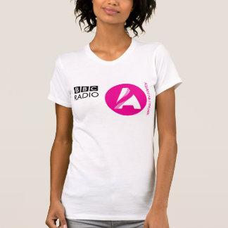 Rede asiática camiseta