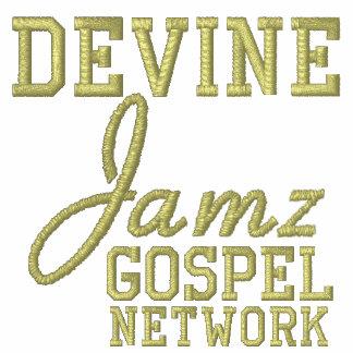 Rede do evangelho de Devine Jamz