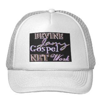 Rede do evangelho de Devine Jamz Bone