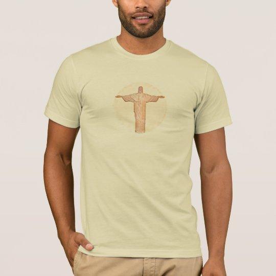 Redeeming Christ Rio de Janeiro Camiseta