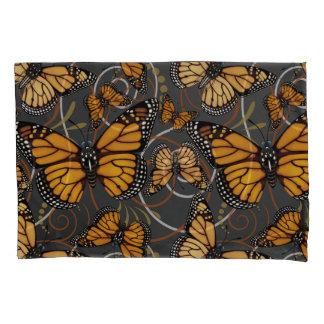 Redemoinho da borboleta de monarca